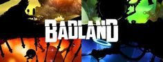 Badland headed for Android - http://mobilephoneadvise.com/badland-headed-for-android