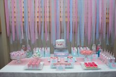 spa party foods for kids | Spa/Pamper party by Sharon