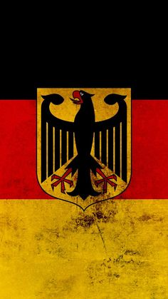 Flag of Germany wallpaper by - 41 - Free on ZEDGE™ Graffiti Wallpaper Iphone, Eagle Wallpaper, Mobile Wallpaper, Iphone Wallpaper, Germany National Football Team, Germany Football, Flag Of Germany, East Germany, Rothenburg Germany