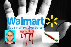6 TERRIFYING WALMART Facts: 130000-Man ARMY, Omar Mateen Connection, Mas...