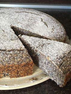 Healthy Cake, Healthy Dessert Recipes, Raw Food Recipes, Low Carb Recipes, Sweet Recipes, Snack Recipes, Snacks, Homemade Sweets, Luxury Food