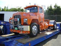 mack trucks | Mack Trucks From Puerto Rico. My New Galleries - Modern Mack Truck ...