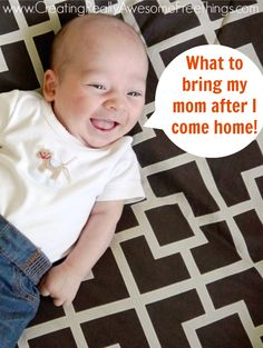 11 awesome gift ideas for new moms! brilliant list for moms that already have everything they need for baby too. who says shower gifts cant be for mommy? Homemade Gifts, Diy Gifts, Idee Diy, After Baby, Gifts For New Moms, Thats The Way, Traveling With Baby, Baby Kind, Baby Hacks