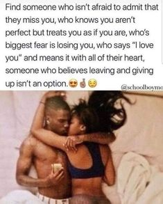 😉 The Effective Pictures We Offer You About Quotes motivatie A quality picture can tell you many things. Cute Relationship Texts, Couple Goals Relationships, Relationship Goals Pictures, Black Couples Goals, Cute Couples Goals, Black Love Quotes, Couple Goals Cuddling, Freaky Quotes, Goal Quotes