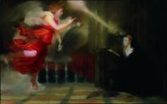 Richter -= Annunciation