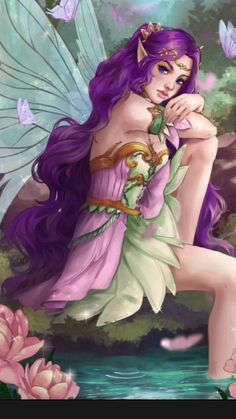 Fairy Pictures, Angel Pictures, Fantasy Images, Fantasy Artwork, Character Inspiration, Character Art, Unicornios Wallpaper, Unicorn And Fairies, Fantasy Fairies