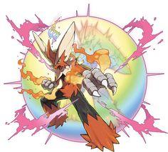Pokémon X & Pokémon Y - Artworks 2 - Pokemon Rayquaza, All Pokemon Evolutions, Bulbasaur, Tier Wolf, Pokemon X And Y, Pokemon Stuff, Random Pokemon, Graffiti, Mega Evolution