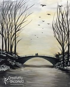 Join Go Red for Women and enjoy painting a canvas at this relaxing, fun painting party. No Artistic Ability Needed These social painting parties are a fun, relaxing environment to enjoy your favorite beverage and chat with friends while painting a masterpiece. We take care of the setup and clean up. Just bring yourself or …