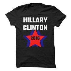 Hillary Clinton 2016 T Shirts, Hoodie. Shopping Online Now ==►…