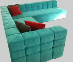 """Distacco"" sofa corner #new_style #fabbro Find us: https://www.facebook.com/pages/Fabbro-Furniture/319190444780923"