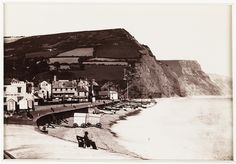 'Sidmouth, the Esplanade, From the West' | Flickr - Photo Sharing!