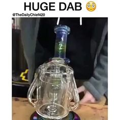 @Regrann from @thedailychief420 -  Who loves HUGE globs? - Man.. I remember the first time I took a dab that stuff had me glued to the couch watching a movie BUT I couldn't even keep up with the storyline because my mind kept wandering off thinking about random shit all night.  - Cheers if you're chiefing with me today!  - Also shout out to my boy @420klub for putting me on to this   - : @live_resin_king - @TheDailyChief420#MMV #BIGLIFE - #regrann