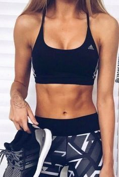 Fitness Outfits : Illustration Description Women's Workout clothes Fitness Inspiration, Body Inspiration, Workout Inspiration Body, Motivation Bikini, Fitness Motivation, Sport Motivation, Training Motivation, Fit Women Motivation, Weight Loss Motivation