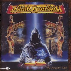 "Cries from the Quiet World: Blind Guardian ""The Forgotten Tales"""