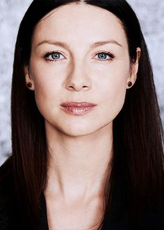 "outlander-news: ""Caitriona Balfe photographed by Matt Sayles for TheWrap """