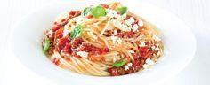 Boloňské špagety