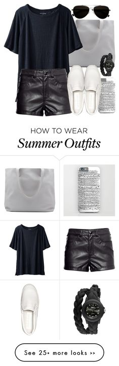 """""""Isaac Inspired Summer Outfit"""" by veterization on Polyvore"""
