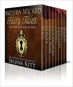 Modern Wicked Fairy Tales: Complete Collection - Kindle edition by Selena Kitt. Literature & Fiction Kindle eBooks @ Amazon.com.