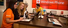 In-store Personal Training - Microsoft Store U.S.