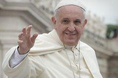 Návšteva pápeža na Slovensku - všetko info Papa Francisco, Juan Xxiii, Santa Sede, Juan Pablo Ii, School Levels, Pope Francis, Roman Catholic, Net Worth, Affair