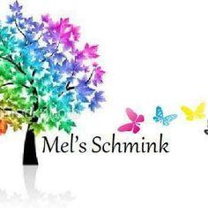 Mijn schmink/grime bedrijfje meer info foto's op mel's schmink facebook