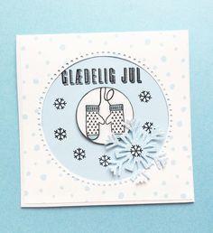 #threescoopsdk #papir #stempler #clearstamps #anjaskort #cardmaking #carddesign #homemadecard #handmadecard #scrapbooking #diy #christmas2016 #christmascard #christmas