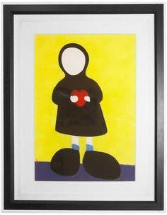 Mackenzie Thorpe - Pop International Galleries