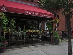 Rosewater in Park Slope