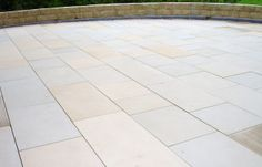 New sawn York Stone paving in stock, 50mm thick, very competitive prices. www.agstone.co.uk