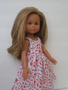 Corolle Les Cheries, Paola Reina Doll Dress