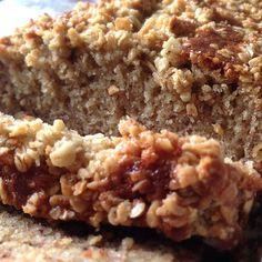 Pain aux bananes et à l'érable Bread Recipes, Real Food Recipes, Cake Recipes, Dessert Recipes, Yummy Food, Desserts, Muffin Bread, Sweet Bread, Muffins