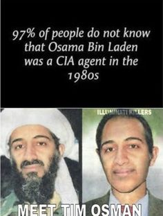 St. Germain Drops 911 Bombshell!!!: Proof that Osama bin Laden Was CIA and Died in 2001! Osama Bush CIA Connections Watching the main stream media is something I don't do. My father called me this …
