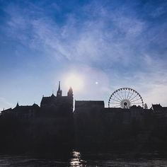 Im in Basel for the and thought why not see more than just the inside of the hotel conference room! So local family photographer took me around her favorite spots! Hotel Conference Rooms, Basel, Family Photographer, Family Travel, Clouds, Thoughts, Photography, Outdoor, Instagram