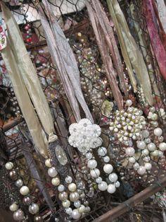 Vintage Gypsy jewelry