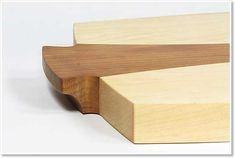 serving board | Barclay Fine Woodworking: Cutting and Serving Board