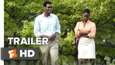 How did the Pres meet his wifey? Southside with You follows the love story of the Obama's.