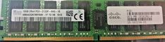 Cisco 1x 16GB 2RX4 pc4 2133p DDR4 server memory,HMA42GR7MFR4N-TF TD AB: $145.00 End Date: Saturday Mar-31-2018 11:38:46 PDT Buy It Now for…