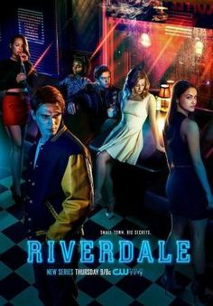 Riverdale (1°temp)