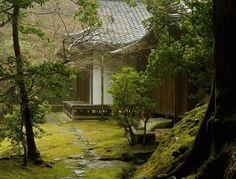 Saiho-ji (Kokedera), Kyoto