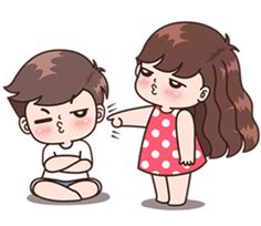 This love for you, send your love to your couple. It's so cute >. Cute Love Pictures, Cute Cartoon Pictures, Cute Love Gif, Cute Chibi Couple, Love Cartoon Couple, Cute Couple Drawings, Cute Drawings, Cute Cartoon Boy, Doodle Characters
