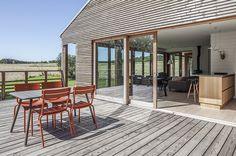 Habitation à Lierneux | Pavillonchamps