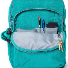 The perfect backpack to help you stay organized this school year-- and in the perfect color!