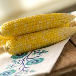 Finally! Mouthwatering corn on the cob without dealing with a huge pot of boiling water!
