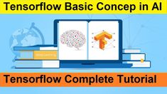 Introduction to Tensorflow for Artificial Intelligence | Tensorflow Basi... What Is Deep Learning, Artificial Intelligence Course, Introduction To Machine Learning, Supervised Learning, Ai Applications, Logistic Regression, Decision Tree, Natural Language