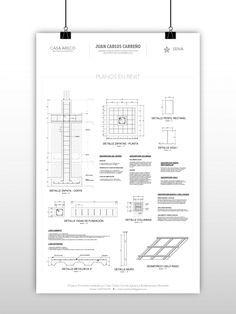 Portfolio     Architecture     9 Juan Carlos Carreño