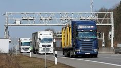 The European Commission is to propose making cars, trucks, buses and vans pay higher road toll charges the more CO2 they emit as it seeks to cut road transport's carbon footprint, two EU officials said.