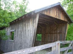Bardstown Village, 40', c1987, 17-90-A) across Town Creek in Bardstown Village in Bardstown, Nelson County, KY.