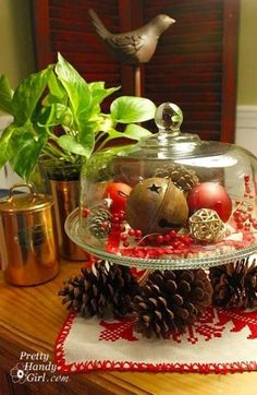 rustic-christmas-decorations