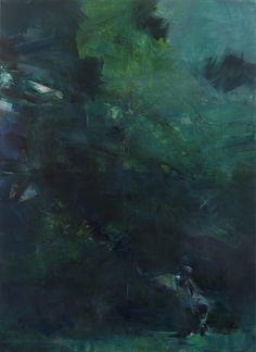 """Eros II"", oil on canvas, 180x130 cm"