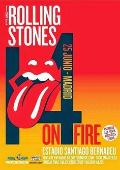 .ESPACIO WOODYJAGGERIANO.: Sus Majestades los Rolling Stones (Estadio Santiag... http://woody-jagger.blogspot.com/2014/06/sus-majestades-los-rolling-stones.html